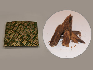 High Quality Cambodian Jinko (Fragrant Wood)